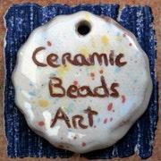 CeramicBeadsArt