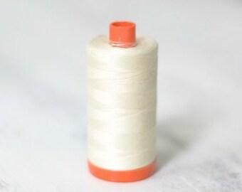 AURIFIL Basic Thread Cream 2310