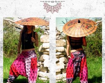 Harem Ali Baba Pant ethnic roots hippy gipsy