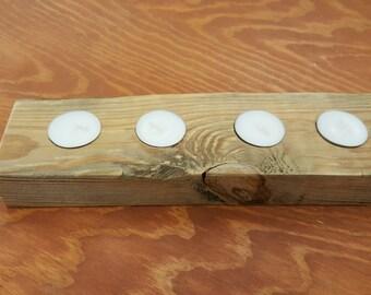 Candle (Tea Light) Holder