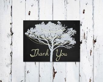 Light Tree Thank You