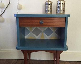Furniture vintage 60