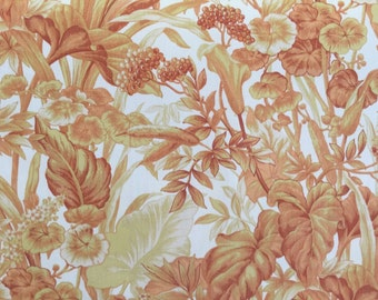 Richloom Floral Pattern Indoor/Outdoor Home Decor, Upholstery Fabric by the Yard