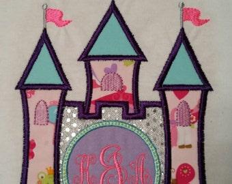 Princess castle