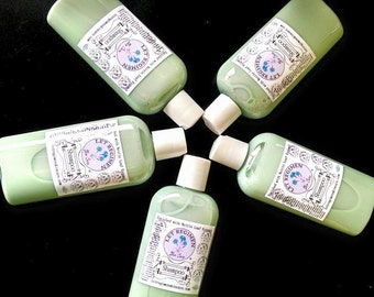 Nettle Leaf Shampoo