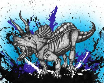 Sebastian Collection- Dinosaurs