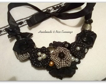 "Necklace ""Secret Dream"""