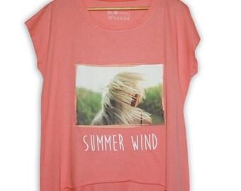 Summer Wind shirt