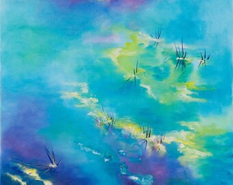 Paradise - Glass Isle Series