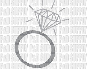 """Shop """"ring svg"""" in Scrapbooking Supplies"""