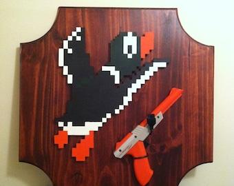 Duck Hunt Trophy