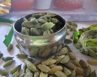 Indian Cardamom      (250 g)