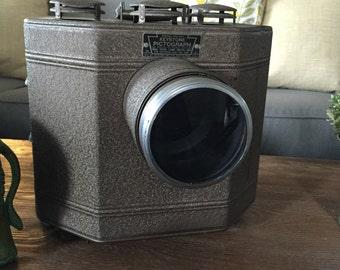 Vintage Keystone Pictograph Projector model 441
