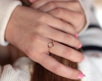 DOT - 925 Silver ring