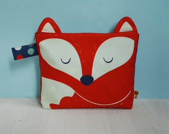 Diaper bag bag Fox bio