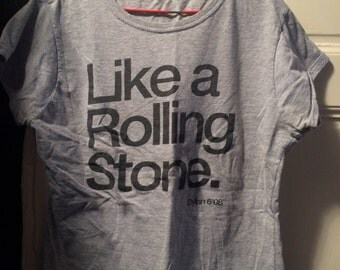 Rolling Stone Tee Shirt