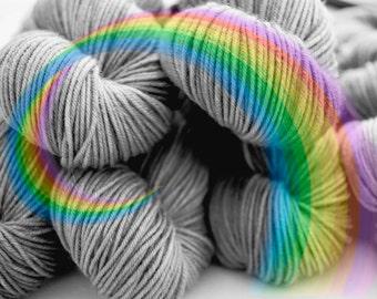 Color - soft Merino DK