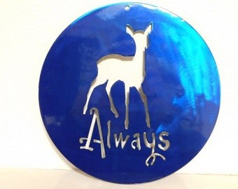 Deer Always