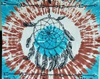Dreamcatcher Altar Cloth