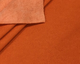 soft cotton indigo fleece fabric by the yard wholesale price. Black Bedroom Furniture Sets. Home Design Ideas
