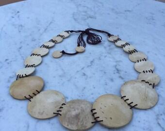 Belt or Necklace