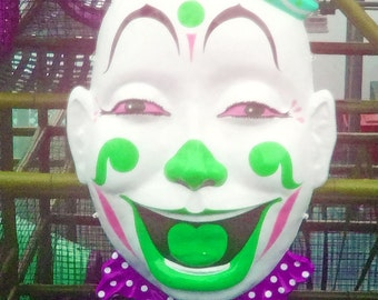 Funland Clown