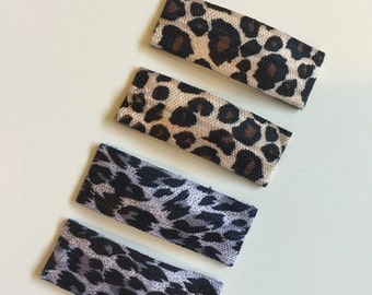 Set of 4 Snap Clips