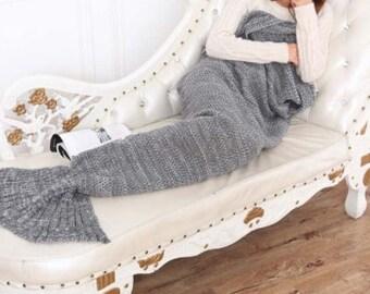 SALE Mermaid Blanket