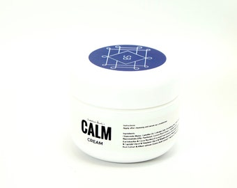 Face Cream for Rosacea - Calm - Face Cream - Dry Skin