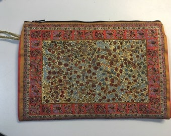 Turkish bohemian purse