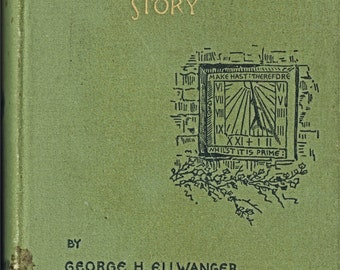 The Garden's Story by George H. Ellwanger 1800s