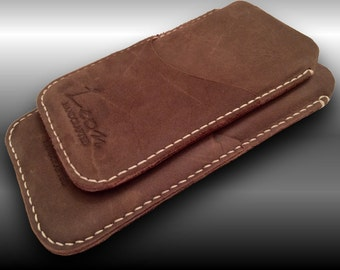 iPhone 7 leather case, FREE shipping.