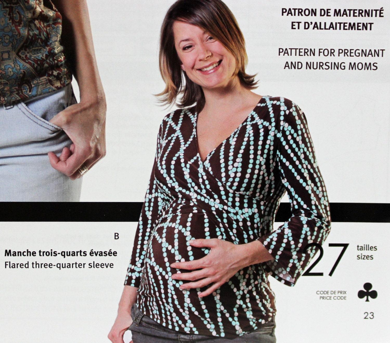 Jalie 2787 Sewing Pattern Criss-Cross Tops Girls, Women ...