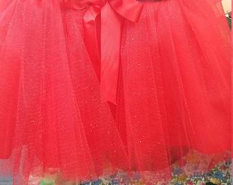 Child's Tulle Skirt