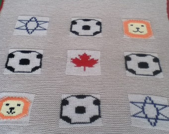 Picture Blanket