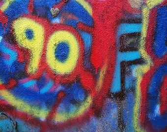 Graffiti Ninety