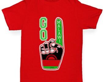 Boy's Go Malawi! T-Shirt