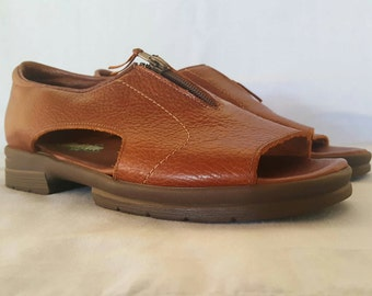 Vintage Red Wing Comfortique Women's Sandals Sz. 8.5