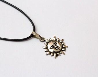 Roche Sun Gypsy Pendant