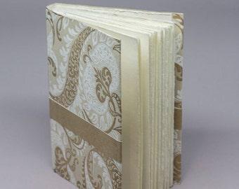 Small Journal/ Sketchbook