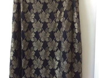 Carol Little Vintage Skirt