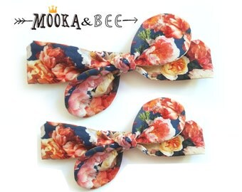 Mommy and me headband,matching mom and baby,mommy and me headband,mom and baby,floral headband,mommy and me scarf,mother and daughter,mom