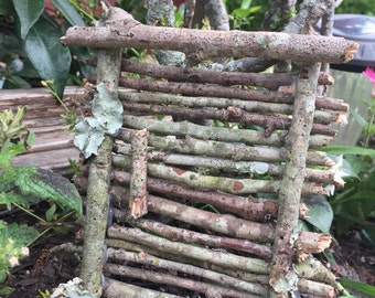 Fairy Garden Door