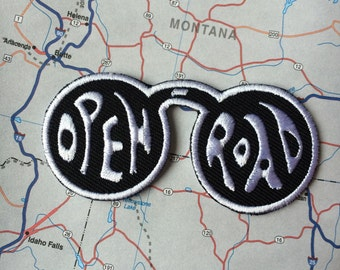 Open Road Patch