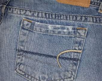 American Eagle Size 6R Jeans
