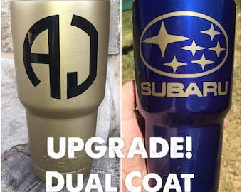 UPGRADE - Dual Coating