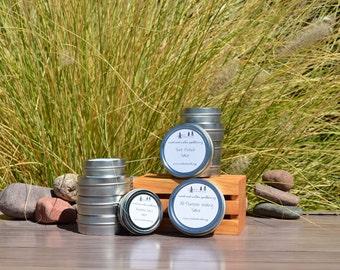 All-Purpose Herbal Healing Salve