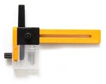 Adjustable Hand Circle Mat Cutter Cut Cutting Round Hole 4 leathercraft Paper C408