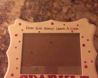 Sports or disney picture frame