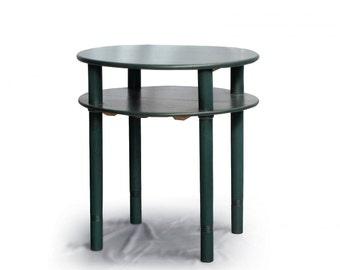 Restored vintage table